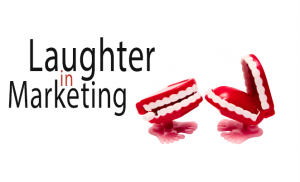 LAUGHTER-IN-MARKETING